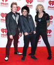green day iheartradio music festival at the mgm gra