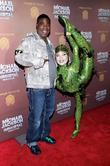 Tracy Morgan and Madison Square Garden