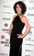 Amy Manson Moet British Independent film awards 2011...