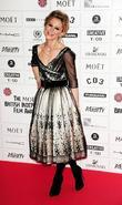 Emilia Fox Moet British Independent film awards 2011...