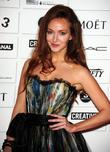 Olivia Grant Moet British Independent film awards 2011...