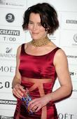 Olivia Williams Moet British Independent film awards 2011...