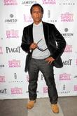 andre royo 2013 independent spirit brunch held at b