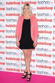 Lauren Drummond Inside Soap Awards 2012 Sponsored by...