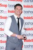 David Witts Inside Soap Awards 2012 Sponsored by...