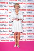 Gillian Wright Inside Soap Awards 2012 Sponsored by...