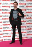 Emmett J Scanlan The Inside Soap Awards 2012...