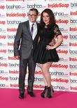 Guest and Dani Harmer