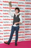 Tom Scurr The Inside Soap Awards 2012 held...