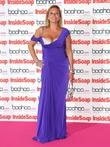 Tricia Penrose The Inside Soap Awards 2012 held...