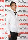 Ashley McKenzie The Inside Soap Awards 2012 held...