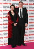 Catherine Russell and Bob Barratt The Inside Soap...