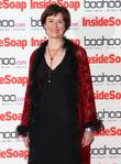 Catherine Russell The Inside Soap Awards 2012 held...