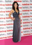 Jing Lusi The Inside Soap Awards 2012 held...
