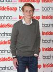 Jamie Borthwick The Inside Soap Awards 2012 held...