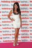 Lizzie Cundy The Inside Soap Awards 2012 held...