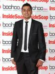 Naveed Choudhry The Inside Soap Awards 2012 held...