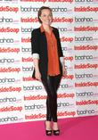 Charlie Clemmow The Inside Soap Awards 2012 held...