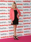 Lauren Drummond The Inside Soap Awards 2012 held...