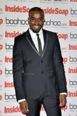 Chucky Venn The Inside Soap Awards 2012 held...