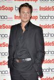 Gary Lucy The Inside Soap Awards 2012 held...