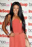 Karen Hauer The Inside Soap Awards 2012 held...