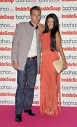 Matt Evers and Karen Hauer The Inside Soap...