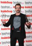 Emmett J Scanlan - winner The Inside Soap...
