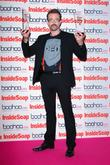 Emmett J Scanlan Inside Soap Awards 2012 Sponsored...
