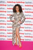 Chelsee Healey Inside Soap Awards 2012 Sponsored by...