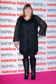 Cheryl Ferguson Inside Soap Awards 2012 Sponsored by...