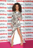 Chelsee Healey The Inside Soap Awards 2012 held...