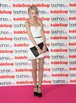 Hetti Bywater The Inside Soap Awards 2012 held...