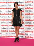 Jacqueline Jossa The Inside Soap Awards 2012 held...