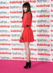 Rachel Bright The Inside Soap Awards 2012 held...