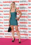 Sarah Jayne Dunn The Inside Soap Awards 2012...