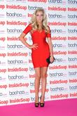 Alice Barlow Inside Soap Awards 2012 Sponsored by...