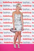 Danielle Harold Inside Soap Awards 2012 Sponsored by...