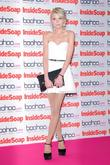 Hetti Bywater Inside Soap Awards 2012 Sponsored by...