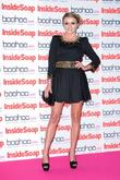 Jasmin Banks Inside Soap Awards 2012 Sponsored by...