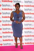 Tameka Empson Inside Soap Awards 2012 Sponsored by...