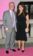 Jacqueline Gold and David Gold