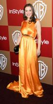 Alyssa Milano InStyle And Warner Bros. Golden Globe...