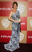 jeri ryan instyle and warner bros golden globe afte