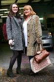 Lesley Nicol, Sophie McShera and ITV Studios
