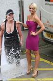 Jennifer Ellison and ITV Studios