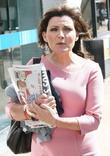 Lorraine Kelly and ITV Studios