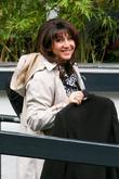 Janet McDonald, London, England, Mandatory, ITV Studios