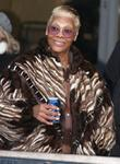 Dionne Warwick and Itv Studios