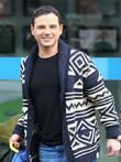 Ryan Thomas and ITV Studios